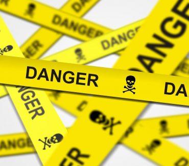 Laudo de Periculosidade